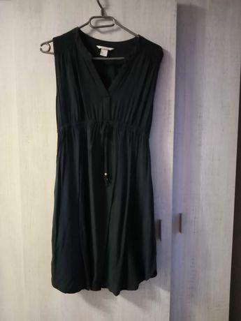Sukienka ciążowa HM rozm.S
