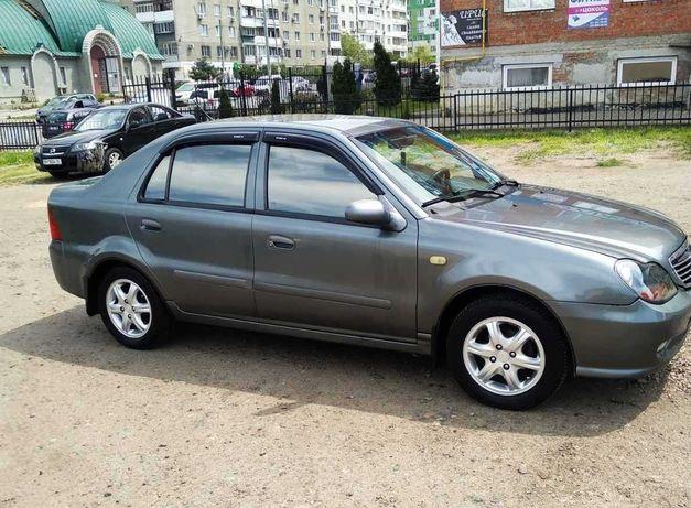 Продам автомобиль Geely CK 2008