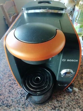 Máquina café Bosch tassimo