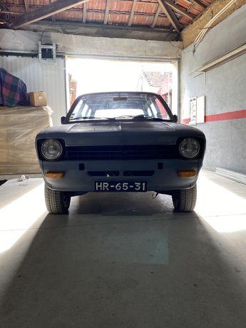 Opel Kadett C 1204 (Urgente, para desocupar)