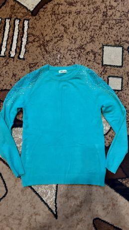 Продам свитерок, кофту, размер S/M