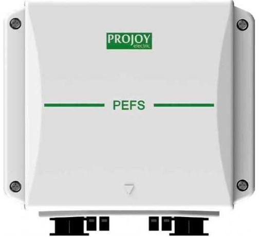 BEZPIECZNIK przeciwpozarowy PROJOY MC4 PEFS-EL40H-10 (dla 5 stringów)