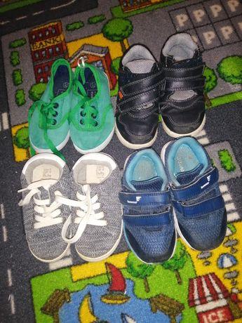 Otdam buty na chłopaka