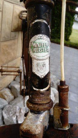 Stary rower niemiecki Gustllof Waffenwerke Suchl 1938-45