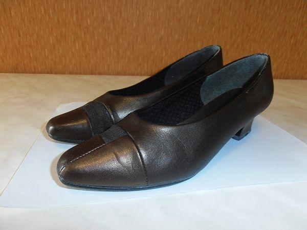 Женские туфли, размер 34.