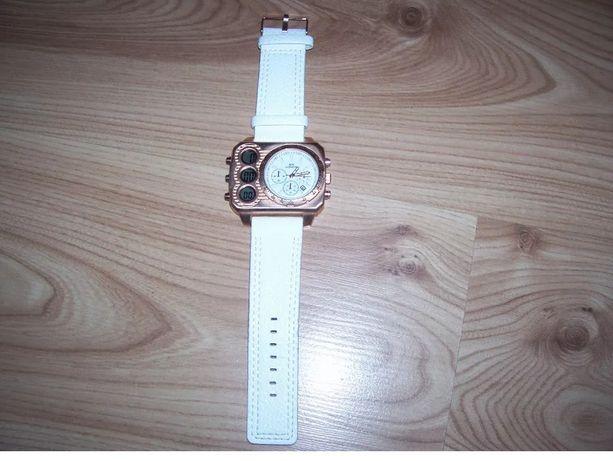 Zegarek cyfrowy i analogowy NY LONDON