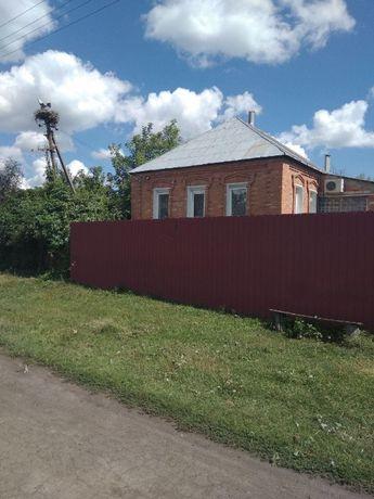 Продам дом(35 км от Сум)