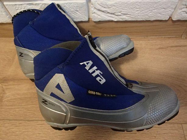 Buty do nart biegowych .