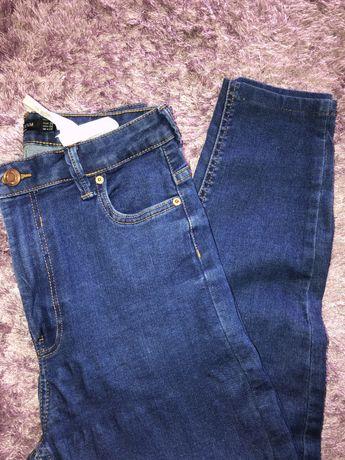 Skynny jeans como novas