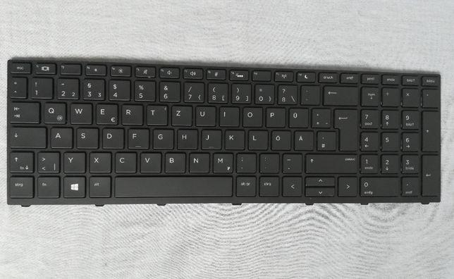 Klawiatura hp de X8CA ProBook 450 455 G5 PODŚWIETLANA