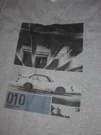 koszulka AWOL Dubkorps worthersse rozm XL/XXL