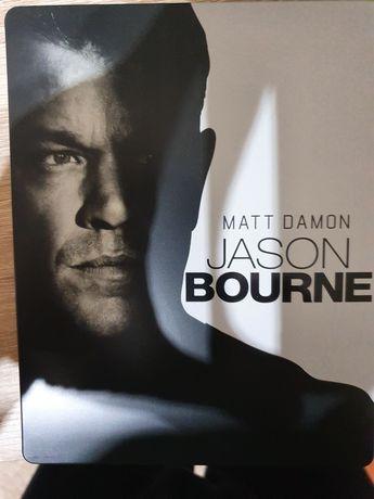 Jason Bourne Steelbook
