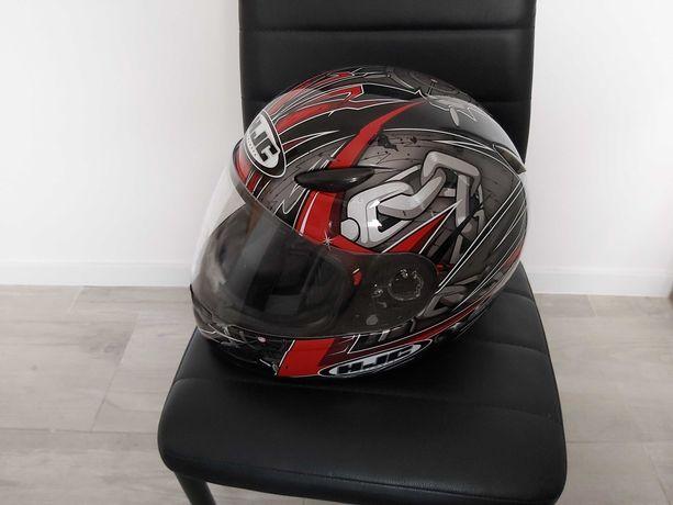 Kask motocyklowy HJC XL okazja