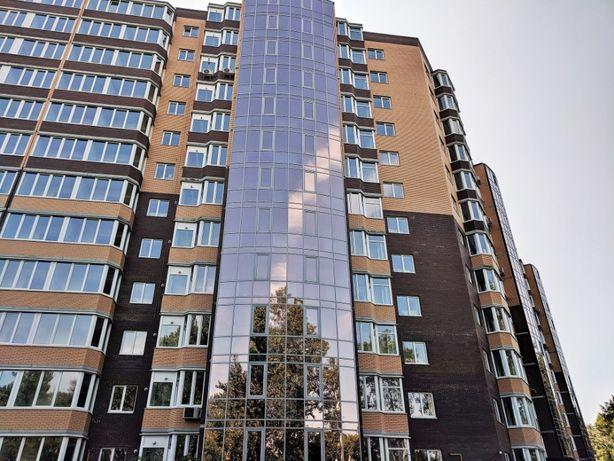 Престижная 1-комнатная квартира в ЖК Заречный на берегу реки