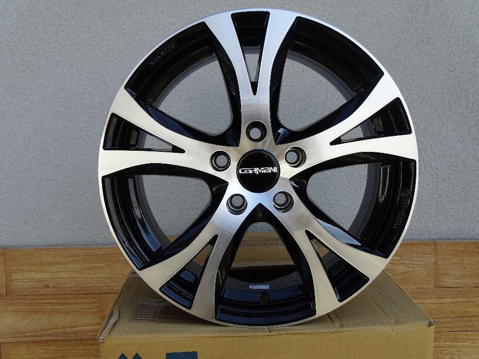 FELGI R16 5x108 Ford Jaguar Limanowa - image 1