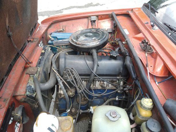 Продам Двигун ВАЗ 2106. КПП 5 ст ВАЗ. Редуктор заднього моста 2106.