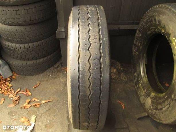 12/R22.5 Michelin Opona ciężarowa Przednia 8 mm