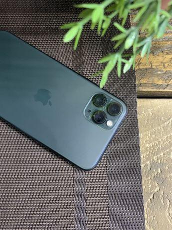 IPhone 11 pro 256 Midnight Green тц КОСМОС