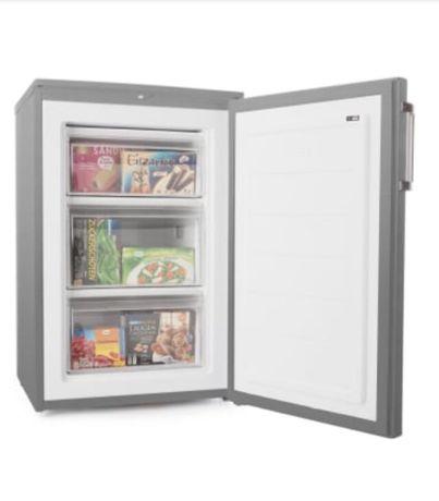 Морозильная камера Klarstein 10033114 80 литр морозильный шкаф