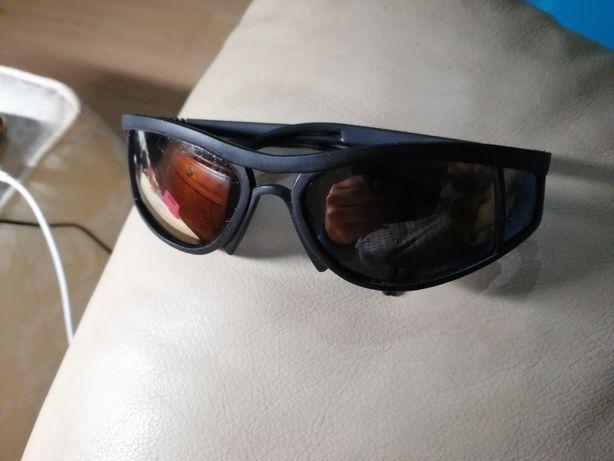 Oculos de sol ideal para desportistas