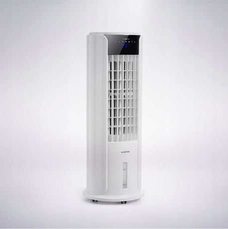 Wentylator schładzacz oczyszczacz powietrza klerstein