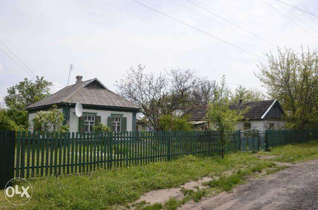 Продам дом г.Верховцево