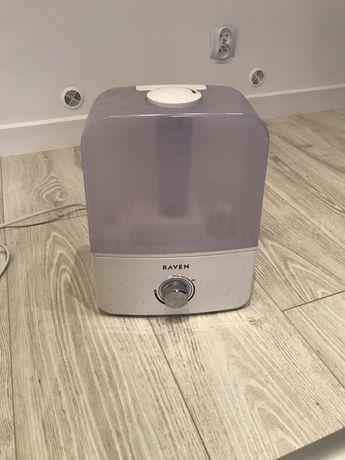Nawilzacz powietrza ultradzwiękowy RAVEN