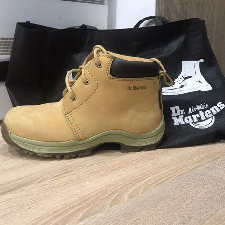 Ботинки Dr.Martens industrial 38 размер.