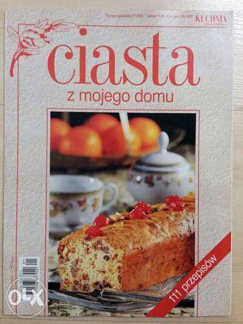 "Kuchnia - Numer specjalny 1/2002 - ""Ciasta z mojego domu"""