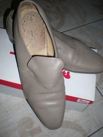 Туфли мокасины Кожа 44р