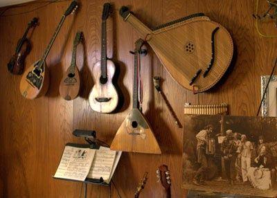 Ремонт музичних інструментів