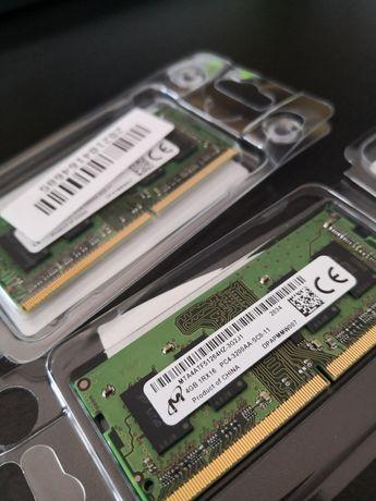 Kit Memória RAM SODIMM 8GB DDR4 3200mhz (2x4GB)