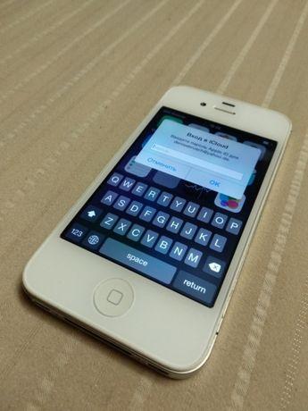 IPhone 4 на детали