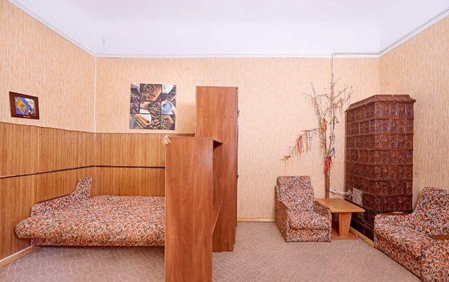 ПРОДАЖ! Драгоманова 2 кімнатна квартира 36 м. кв.!
