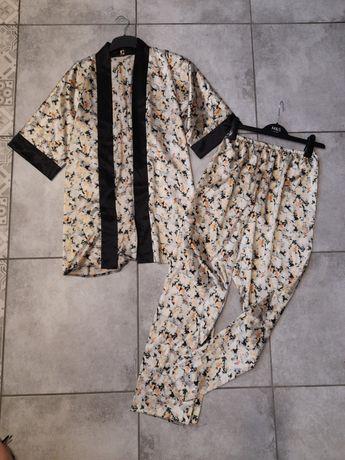 Пижама/ домашний комплект/ халат