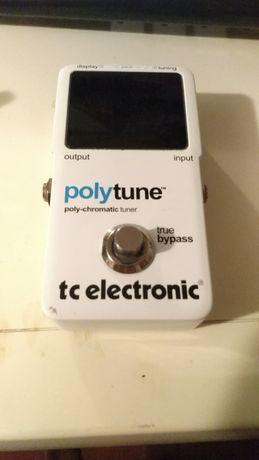 Polytune TC Electronic stroik