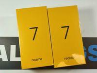 Sklep nowy Realme 7 6GB 64GB Mist Blue