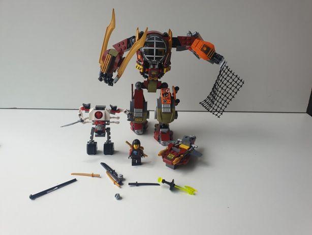 Lego Ninjagi 70592 Mech Ronina