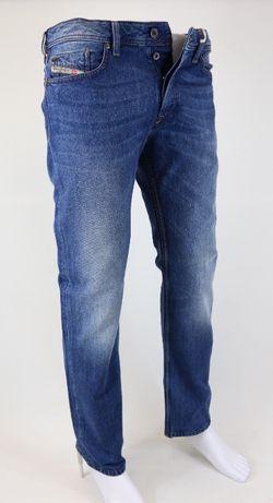DIESEL Jeans WAYKEE 0RB04 W30 L32 (novos)