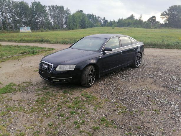 Audi a6c6 2.4 v6