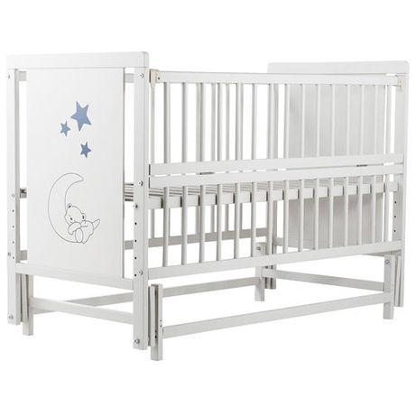 Детская кроватка кровать Мишка в наличии в Запорожье