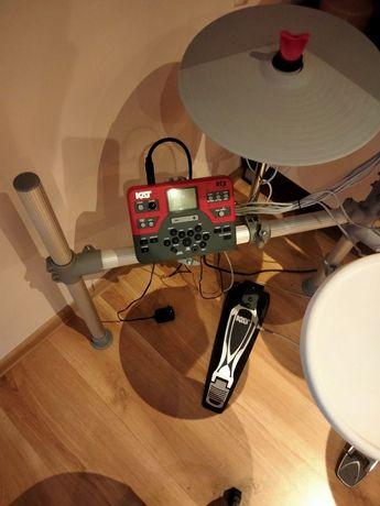 Perkusja elektroniczna kat kt3