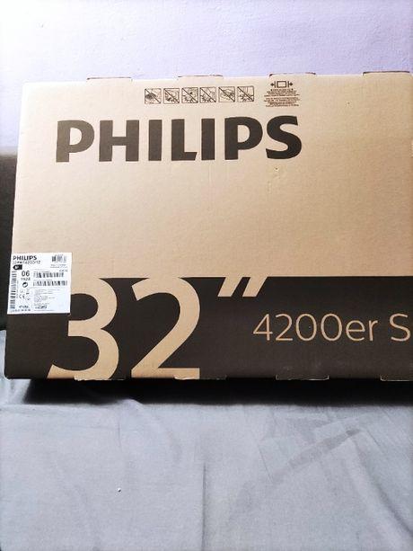 Telewizor Led Philips 32 cale