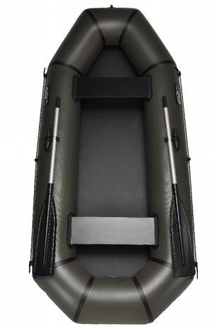Лодка пвх надувная двухместная Grif boat GL-270L