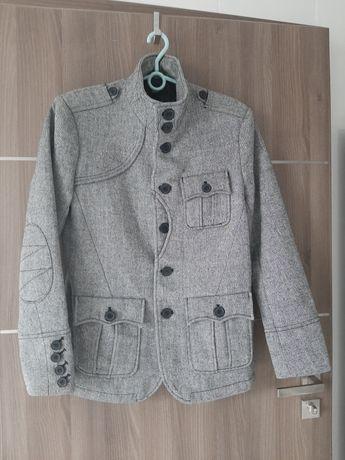 Męski płaszcz/kurtka H&M rozm. 48