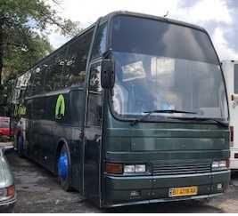 Автобус туристический Скания К113