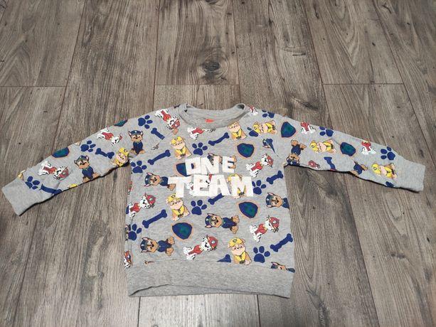 Bluza rozmiar 98 cm