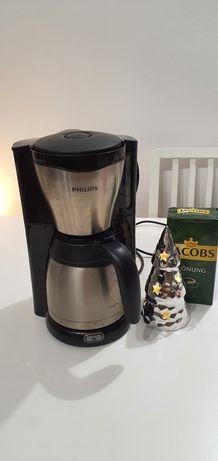 Ekspres przelewowy do kawy Philips HD7546