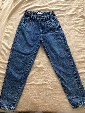 Фирменные женские джинсы House