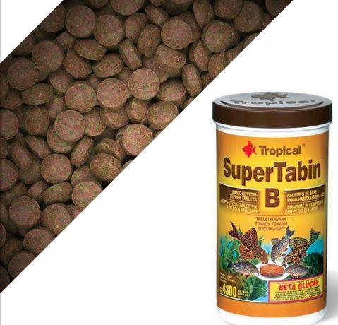 Tropical supertabin - 100 sztuk tabletek
